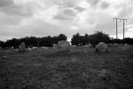 Stone Circle, Megalith