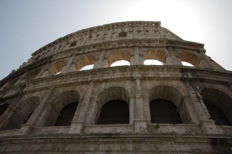 Rome, Italy, May 2009