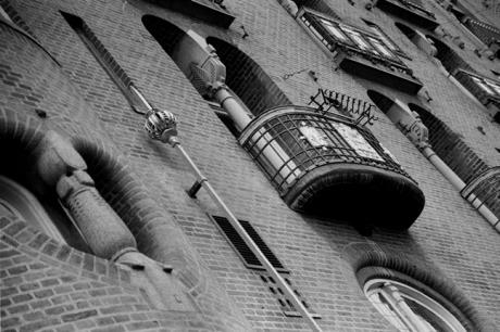 Rådhus, Copenhagen, Denmark, October 2007