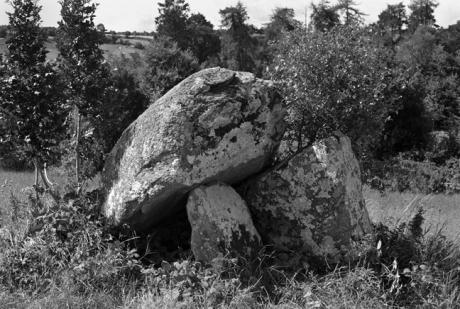 Dolmen, Cromlech, Portal Tomb