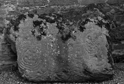 Rock Art, Standing stone, Megalith, Passage Tomb