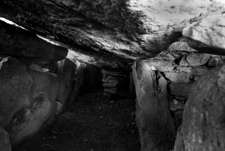 Wedge Tomb