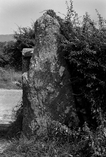 Standing Stone, Megalith