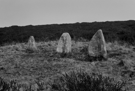 Stone Row, Standing Stone, Stone Alignment