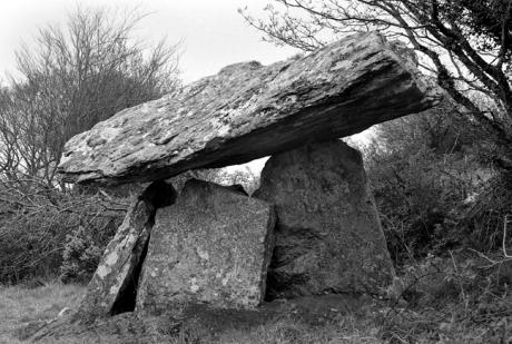 Dolmen, Cromlech, Portal Tomb, Megalith