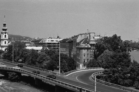 Budapest, Hungary, June 2001