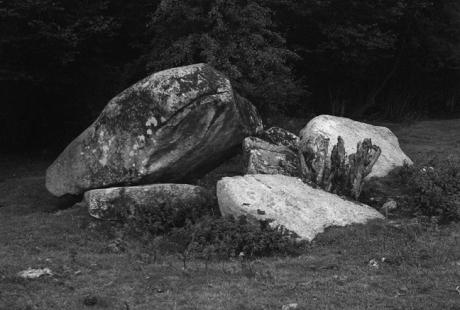 Portal Tomb, Dolmen, Cromlech