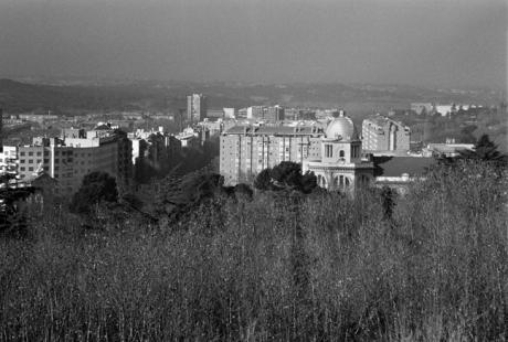 Madrid, Spain, January 2005
