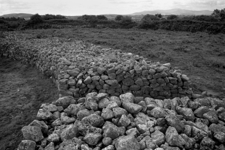 Stone Fort, Megalith