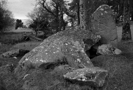 Portal Tomb, Cromlech, Dol
