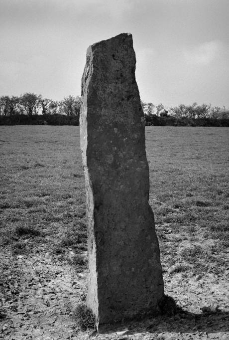Standing Stone, Megalith, Holed Stone