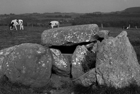 Passage Tomb, Megalith