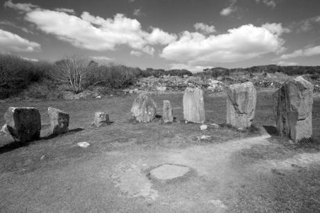Stone Circle