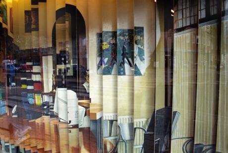 Office, Amsterdam, Netherlands, September 2003