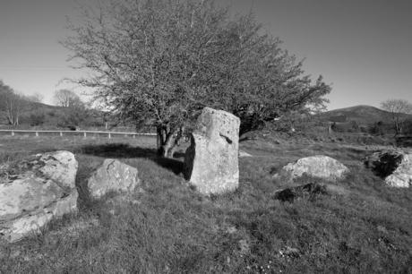 Stone Circle/Megalith