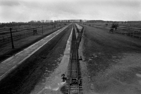 Auschwitz-Birkenau, Poland, March 2008