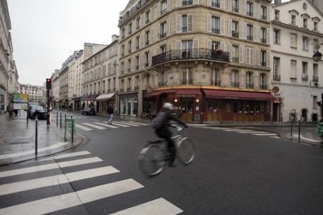 Paris, France, December 2009