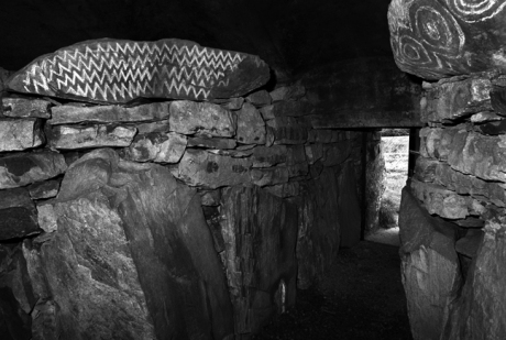 Passage Tomb, Megalith, Rock Art