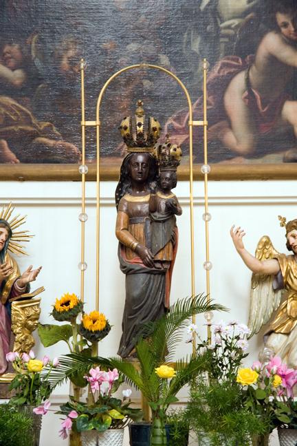 Theatinerkirche St. Kajetan, Munich, Germany, October 2009