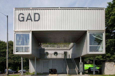 GAD, Oslo, Norway, June 2010