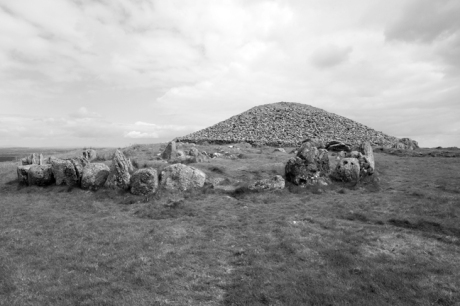 Rockart, Passage Tomb, Megalith
