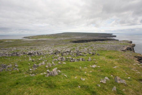 Inis Mor, Aran Islands, Co. Galway, Ireland, July 2012