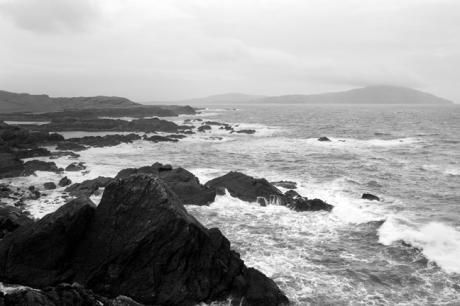 Cloughmore, Achill Island, Co. Mayo, Ireland, March 2009
