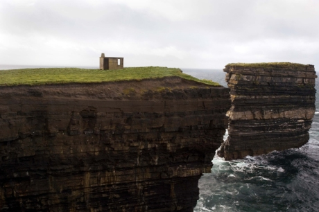 Downpatrick Head, Knockaun , Co. Mayo, September 2011