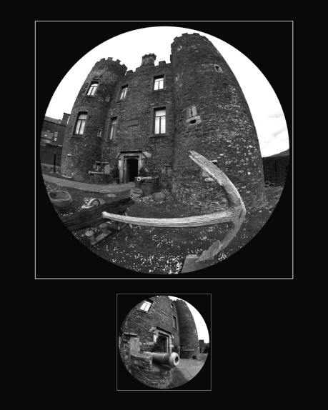 Enniscorthy Castle, Enniscorthy, Area 054 Exhibition, 2000