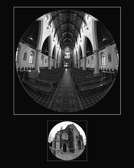 Saint Aidans Cathedral, Enniscorthy, Area 054 Exhibition, 2000