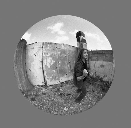 Wireless 3 - First Album Photoshoot - 2000