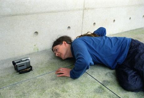 Wireless 3 - Johnathan, Colourblind Oulart Video Shoot - 2001