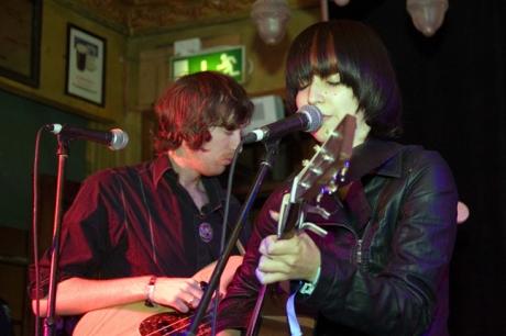 Arthur's Day, Brogan's Bar, Dame St., Dublin, Ireland