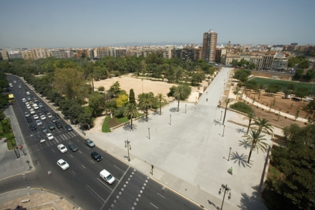 from Torres de Serrans, Valencia, Spain, June 2012