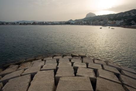 Puerto, Aduanas del Mar, Javea, Marina Alta, Spain, June 2012