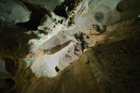 Cueva de Las Calaveres, Benidoleig ,Marina Alta, Spain, June 2012