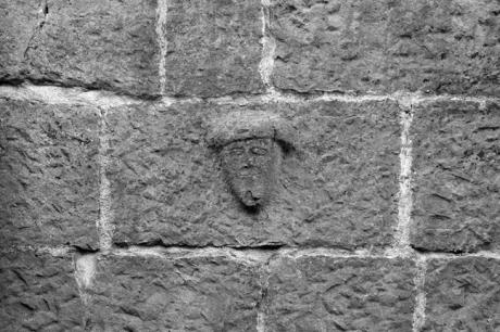 Murrisk Abbey, Co. Mayo, Ireland, March 2009