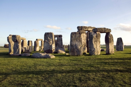 Megaliths/Stonehenge