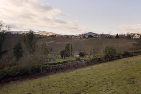 Roslin Glen, Roslin, Midlothian, Scotland, February 2012