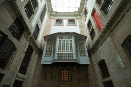 Antiga Cadeia da Relação, Porto, Portugal, April 2012