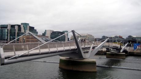 Dublin, Ireland, February  2008