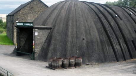 Kilbeggan, Westmeath, Ireland, July 2012