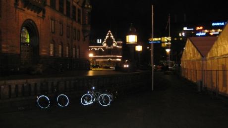 Copenhagen, Denmark, October 2007