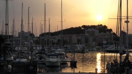 Denia, Spain, June 2012