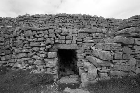 Dun Aengus, Inis Mor, Galway, Ireland 2012