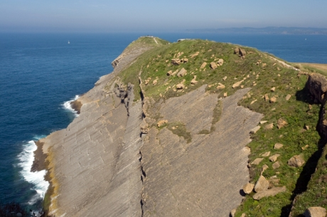 Cabo Mayor, Santander, Spain, July 2013