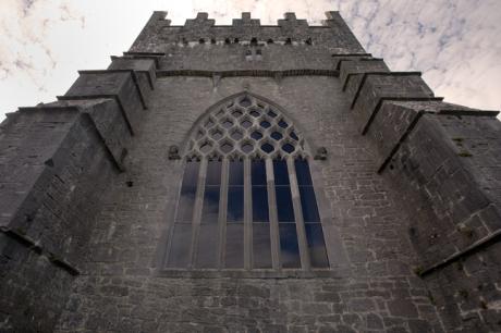 Holy Cross, Tipperary, Ireland, June 2013