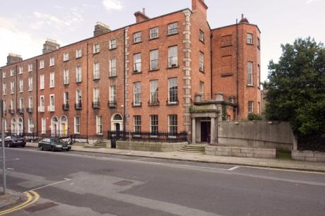Dublin, March 2014