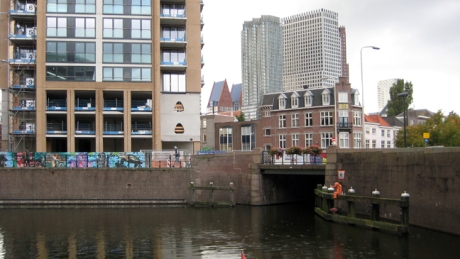 The Hague,The Netherlands, August 2014