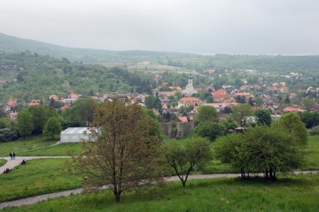hrad Devín, Devin, Bratislava, Slovakia, April 2014